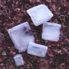 Reusable Silicone Snack Amethyst