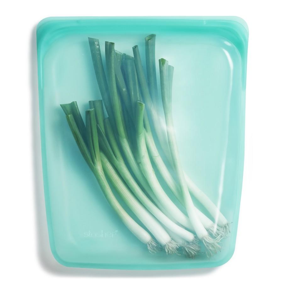 reusable silicone aqua bundle 7 pcs.