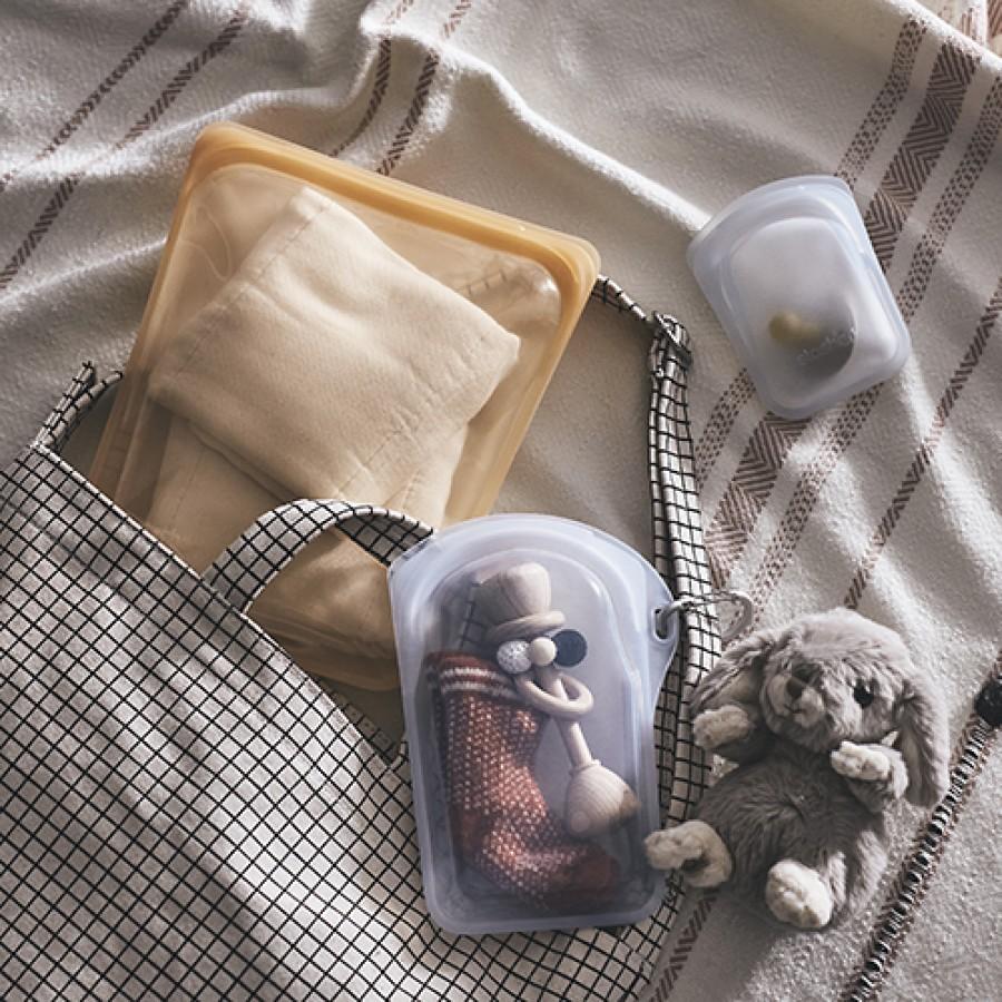 GO bag clear