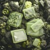 Reusable Silicone Sandwich Bag  Green